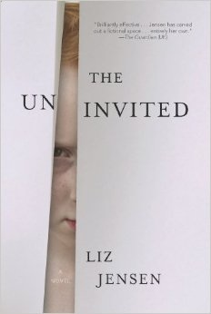 Uninvited, the by Liz Jenzen